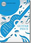 ギターピース,ギター楽譜