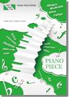ピアノピース,ピアノ楽譜